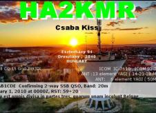 image of ha2kmr