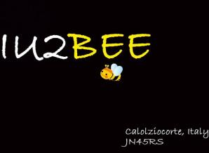 image of iu2bee