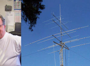 W4YJ Callsign on QRZCQ - The database for radio hams