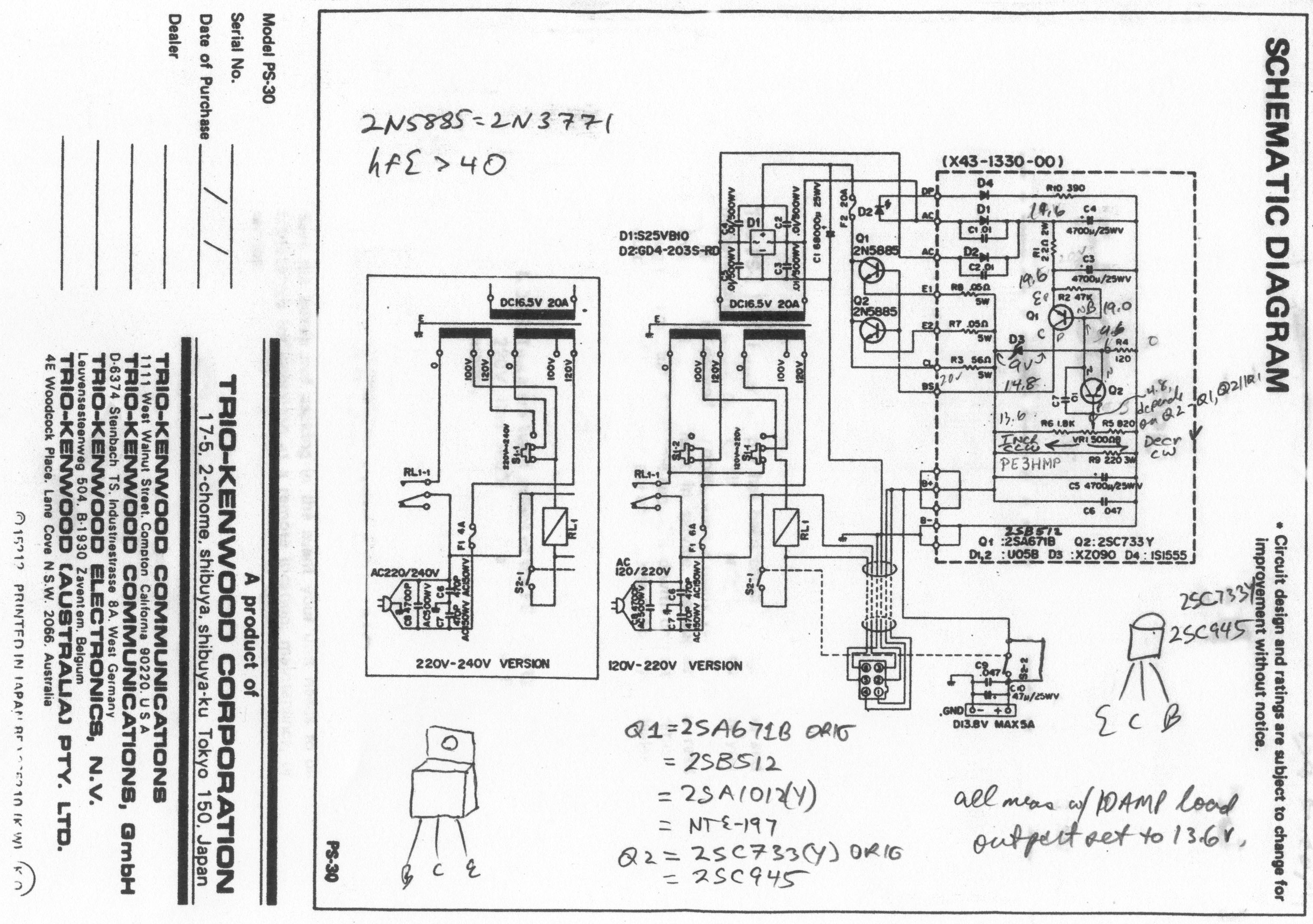 Famous Ic Schematic Vignette Everything You Need To Know About Sensor Circuit Page 15 Sensors Detectors Circuits Nextgr Ps Basic Guide Wiring Diagram